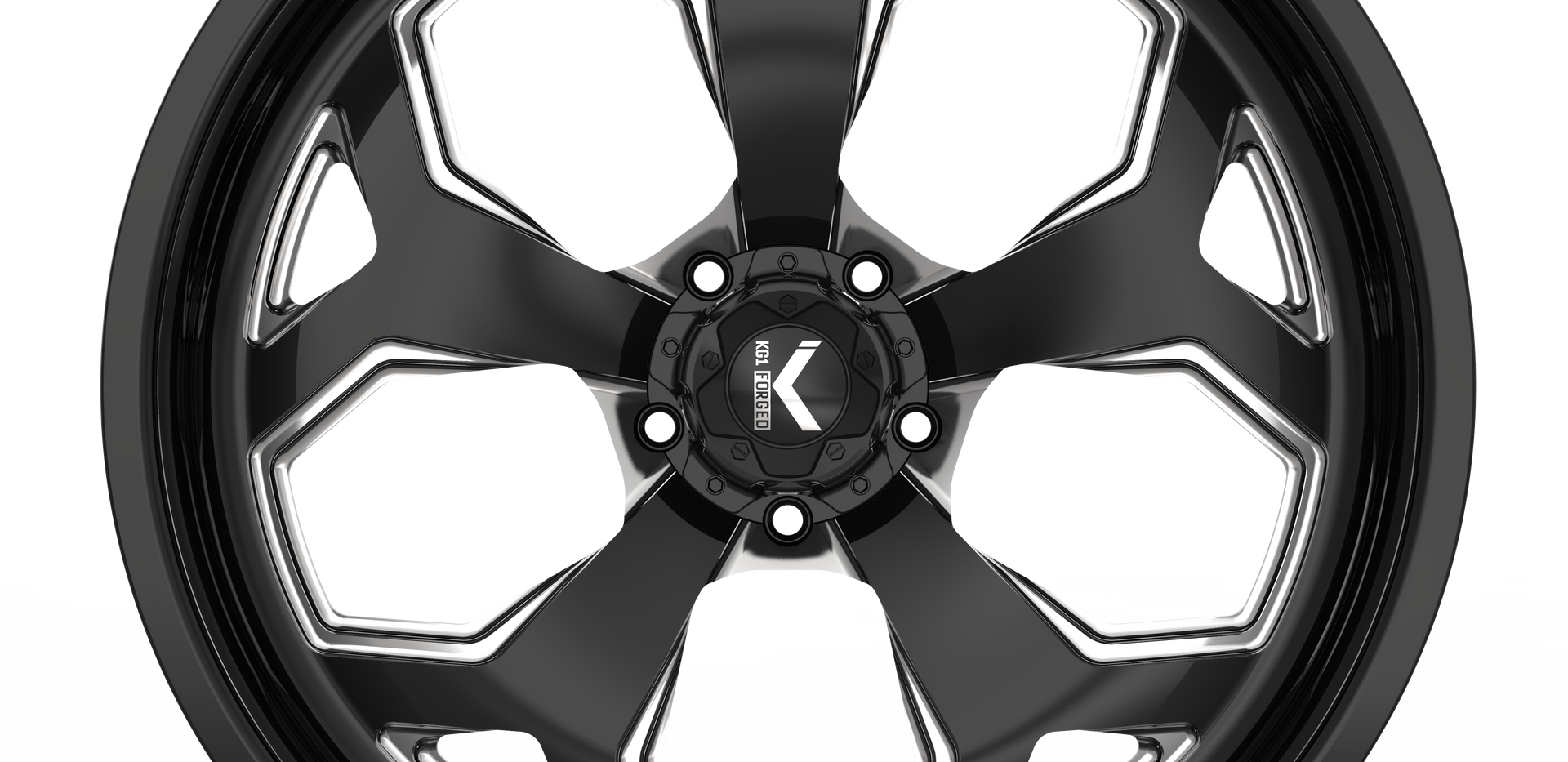 KNOX KF008-5H- Black Machining-1.