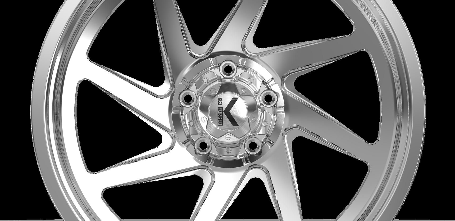EDGE KC005L-5H- Polished-1