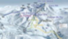Itineraries Pic du Midi de Bigorre