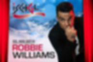 Robbie Williams en Ischgl