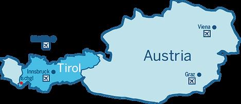 Ischgl-Tirol