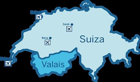 Crans-Montana-Valais