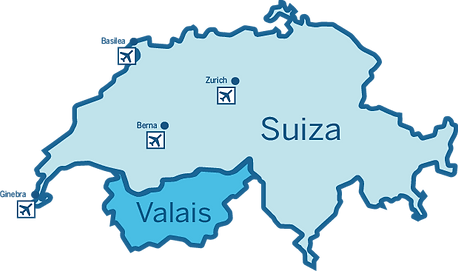 Saas-Fee-Valais