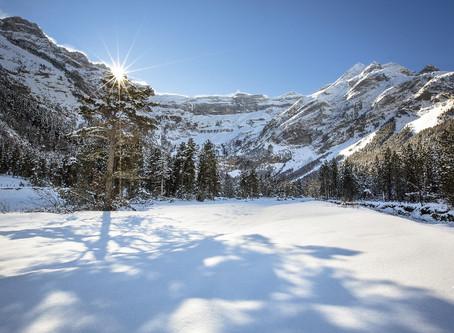 Grand Ski Pyrénées, 269 km esquiables en los dominios de Valles de Gavarnie
