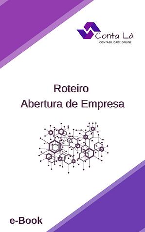 e-book Abertura de Empresa