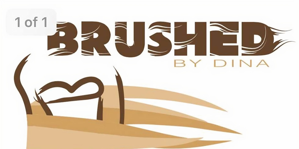 Brushed by Dina - Spray Tanning Appointments
