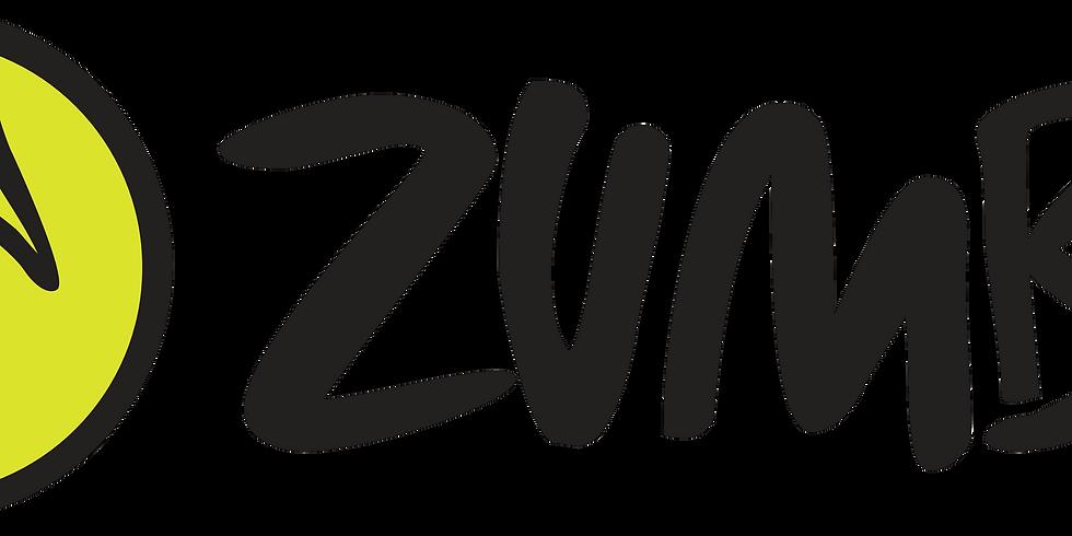 Pop-Up Zumba Class