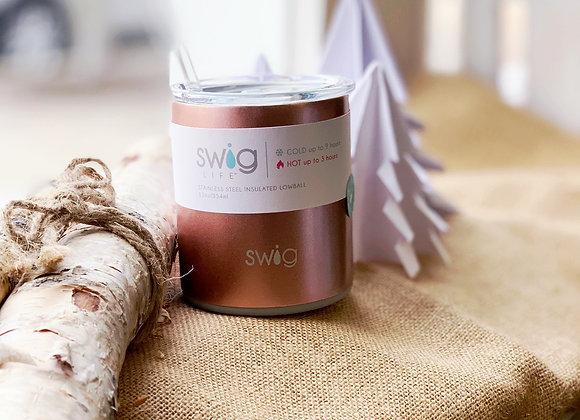 Swig Barware