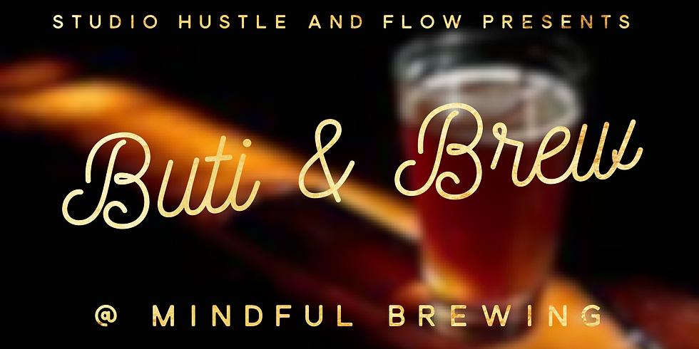 Mindful Brewing Buti & Brew