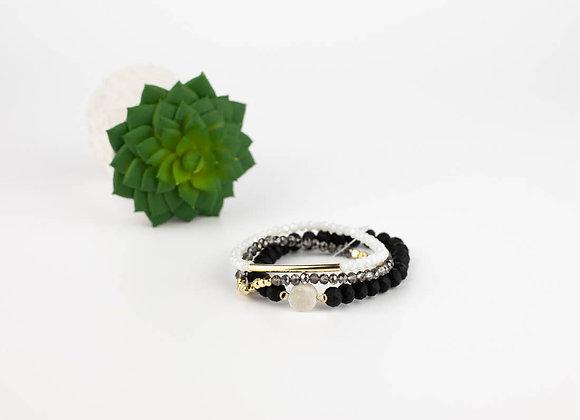 Layered Bella Bracelet