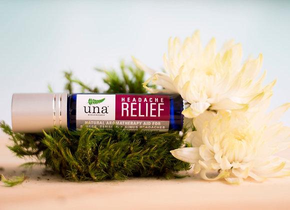 Headache Relief Roller