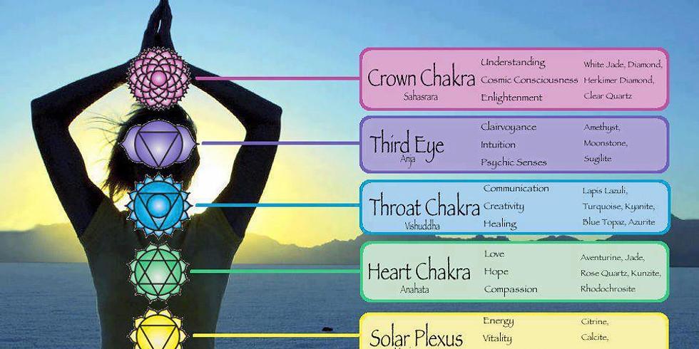 Chakra Consultations