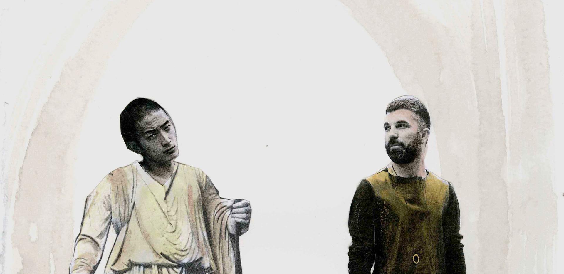Coriolanus Rendering