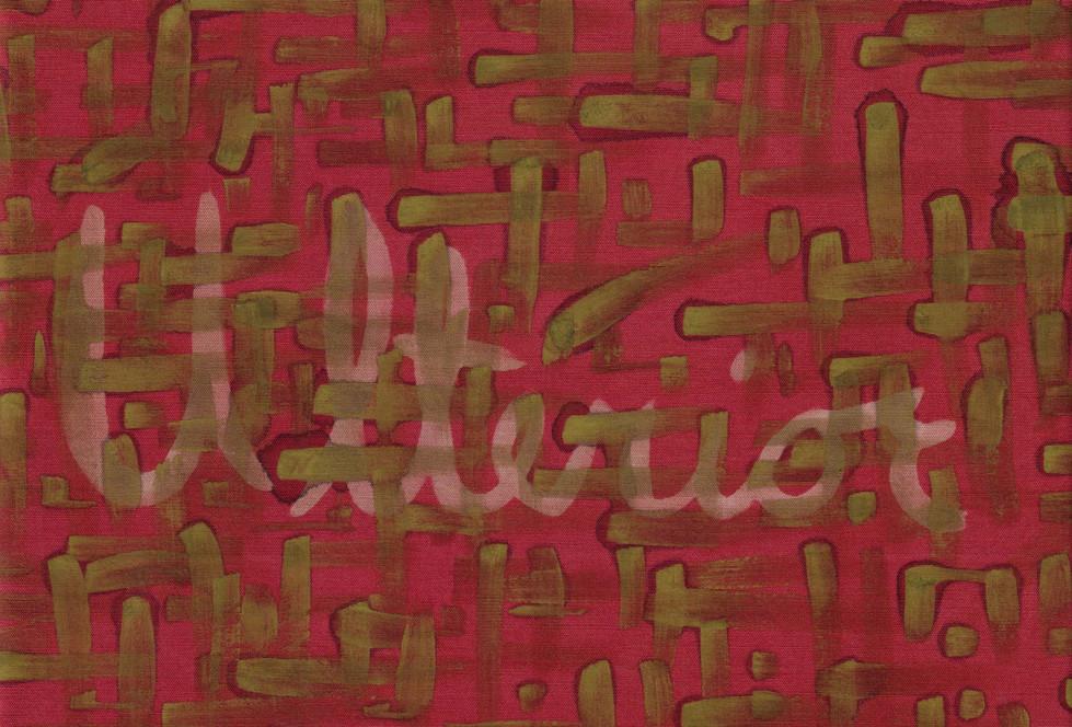 Textile Art 'Ulterior'