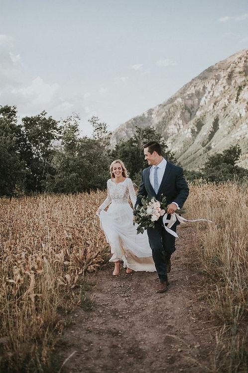 Fecha para Matrimonio