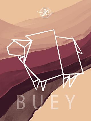 Signo Buey