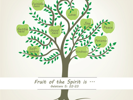 Godly Traits