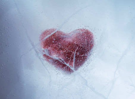 Love Grown Cold