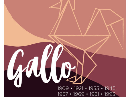 El signo Gallo en el horóscopo chino