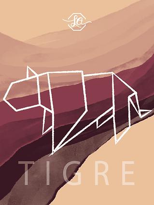 Signo Tigre