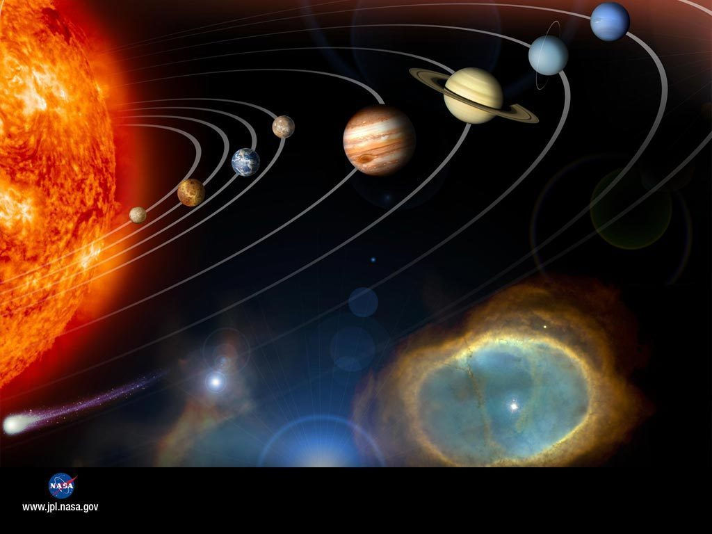 metorites solar system - photo #17