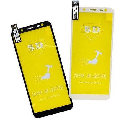 Película de Celular Gel 3D/5D Iphone