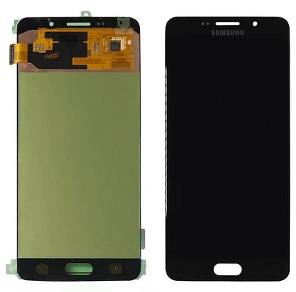 Tela Frontal Touch Display Samsung J7 Metal J710 C/ Brilho