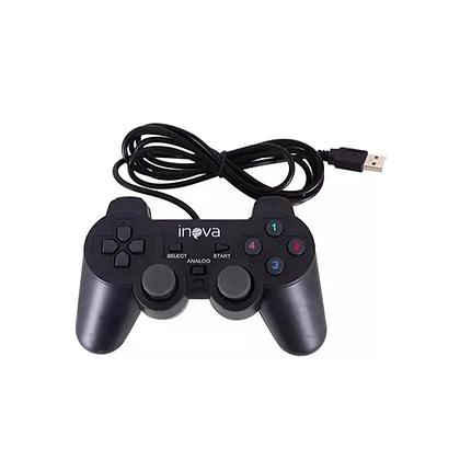Controle Joystick Inova USB Computador