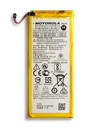 Bateria Moto G5s Moto G5s Plus HG30