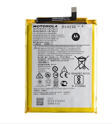Bateria Motorola Moto E4 Plus  He50 Xt1770 Xt1773