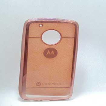 Capa Celular Moto E5 Play