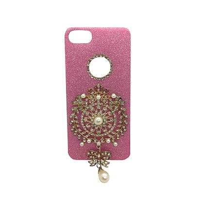 Capa Celular Luxo Pedras Iphone