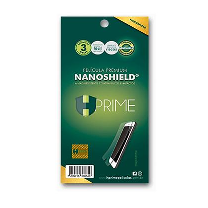 Película de Celular Premium Nanoshield HPrime