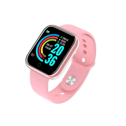Relógio Bracelete Inteligente Smart Watch A10