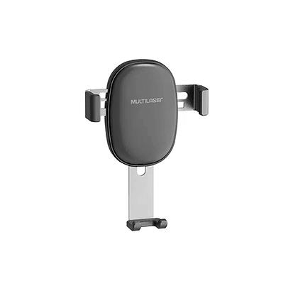 Suporte Universal Multilaser Auto retrátil para Smartphone até 6 Pol. AC331