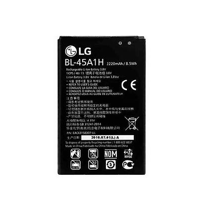 Bateria BL-45A1H LG K10 K430DS Original