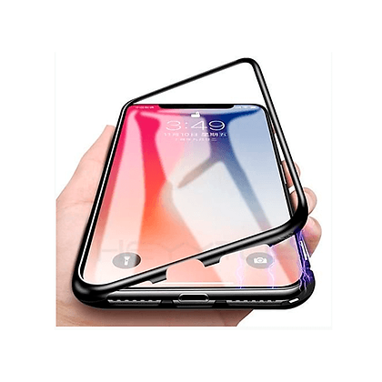 Capa Celular Magnética Iphone