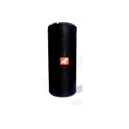 Caixa De Som Bluetooth USB 10W Micro SD Card Preto Xtrad XDG-126