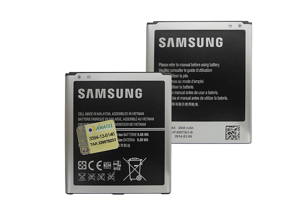 Bateria Samsung G530/J5/J3