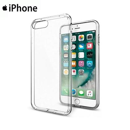 Capa Celular Silicone TPU Iphone