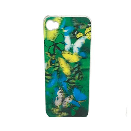 Capa Celular Borboleta Iphone