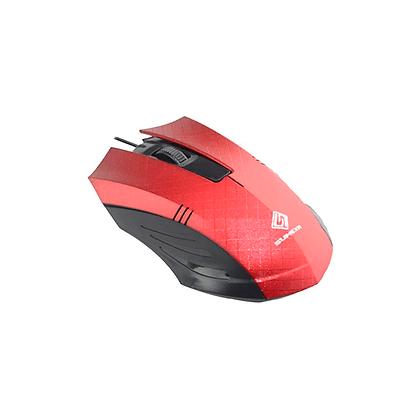 Mouse Óptico Com FIO USB - SUMEXR - FX79