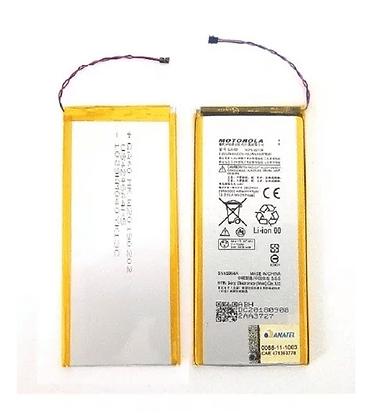 Bateria Moto G4 Ga40 3000mah Original Xt1622 Xt1642