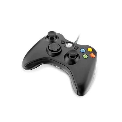 Controle Games Multilaser Dual Shock Xpad Pc/ Xbox 360 Js063