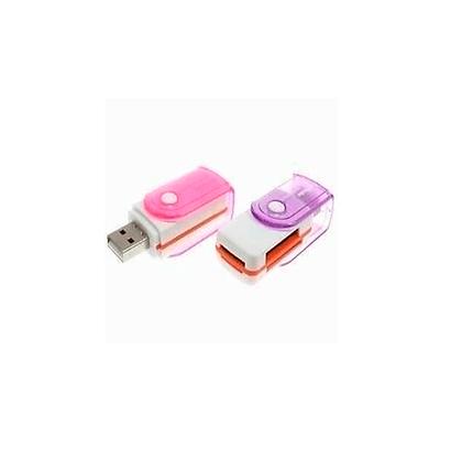 Leitor De Cartão Multi-card Reader USB 2.0