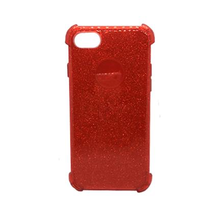 Capa Celular Quina Glitter Iphone