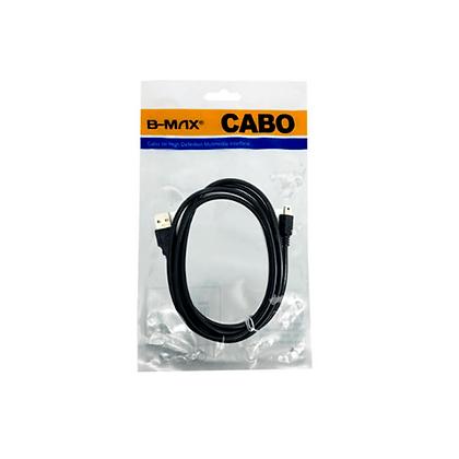 Cabo USB B-MAX V3 1.5M