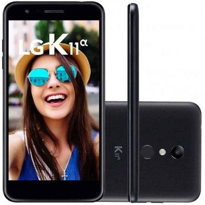 Celular LG K11 Alpha 16GB