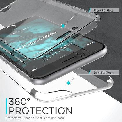 Capa Celular 360 Samsung Anti Impacto