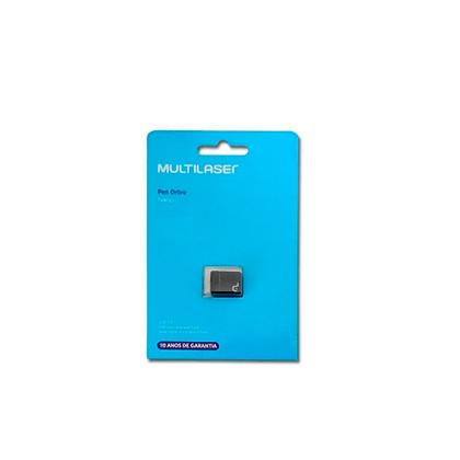 Pen Drive Nano 8GB Multilaser Pd053